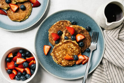 6 Delicious Anti-Inflammatory Breakfast Recipes To Start Your Day Off Strong