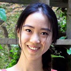 Isabel Lu